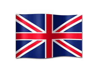 UK Fahne