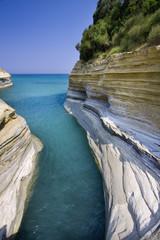 Sidari (Corfu,Grecia)
