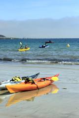kayaks à deux places