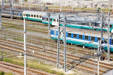 stazione ferroviaria,