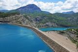 Barrage de Serre Ponçon