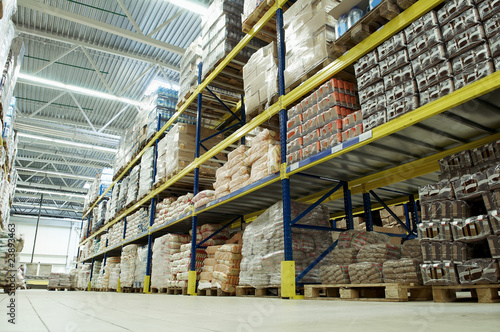 warehouse food depot - 23893463