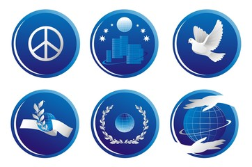 peace simbols