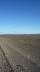 vue desertique