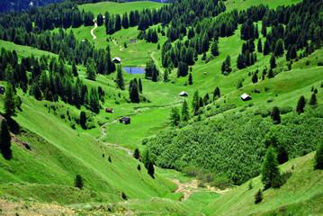 Dolomites Unesco