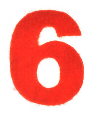 Fabric number