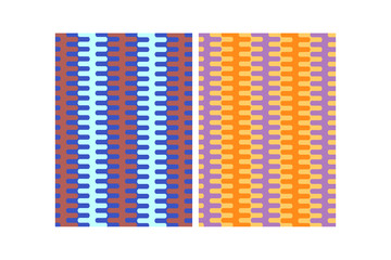 sixties pattern background