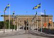 Palis Royal - Stockholm