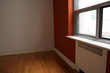 Orange Room with Window
