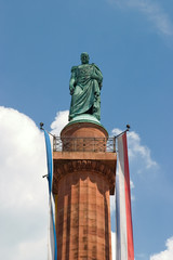Ludwigsmonument in Darmstadt