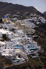 Village des Cyclades