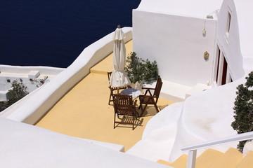 Balcon des Cyclades