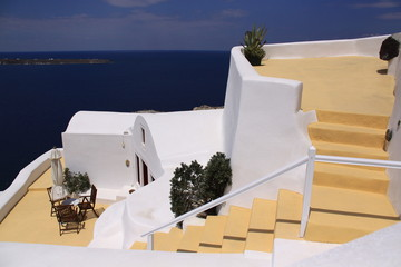Les Cyclades