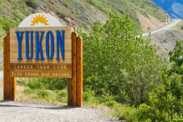 Yukon Trail