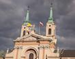 Old Church Warsaw
