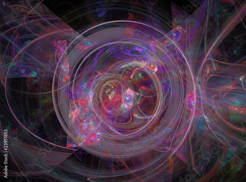 Abstract Background 017