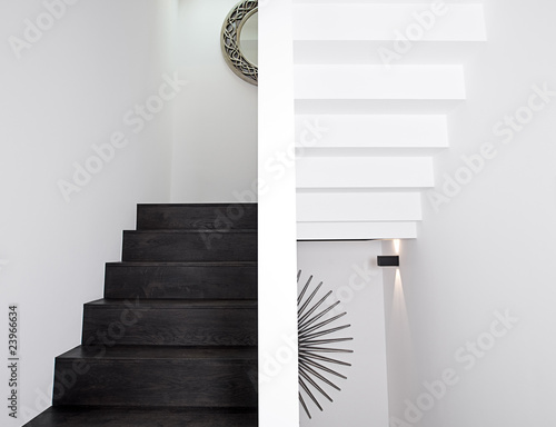 Staircase - Up and Down