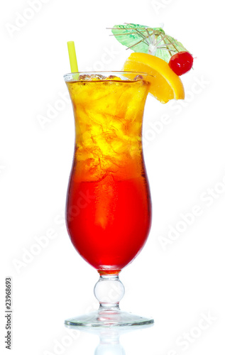 Tequila Sunrise - 23968693