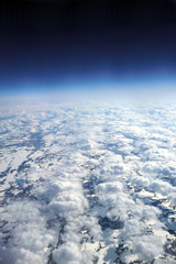 Siberia at 11km