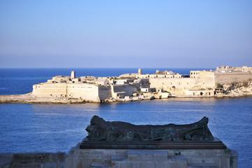 Malta la valletta, e la statua che dorme