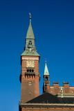 kobenhavns kommune poster
