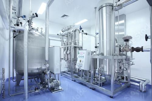 Water equipment - 23974007