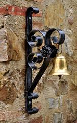 Campanella da muro