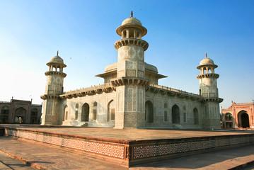 Itimad-ud-Daulah or Baby Taj in Agra