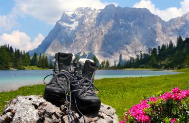 Wanderstiefel - Hiking Boots