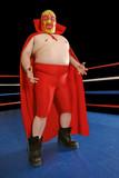 Mexické zápasník