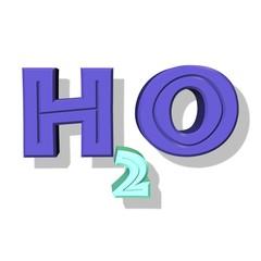 H2O - Wasser