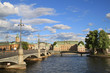 Stockholm - Vasabron