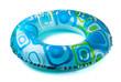 Leinwandbild Motiv Inflatable  tube