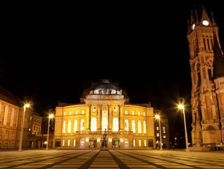 Opernhaus Chemnitz