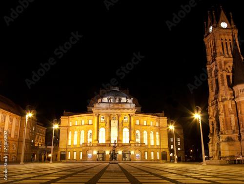 Opernhaus Chemnitz - 24006802