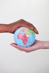 Diversité dans le monde