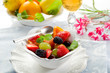 fruit salad - macedonia di frutta