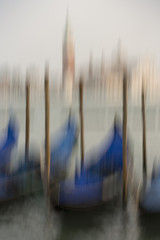 Defocused gondolas