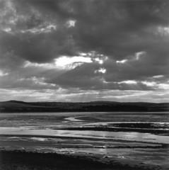 """""""Budle Bay, Northumberland"""""""