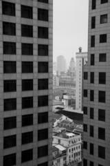 """Cityscape of Shanghai, China"""