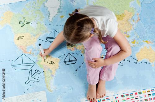 Travel planning - 24042445
