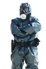 chemical protection