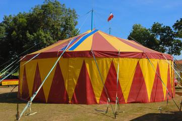c'est le cirque