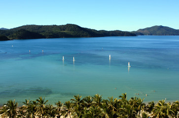 Hamilton Island, Queensland, Australia
