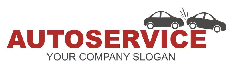 Logo - Autoservice