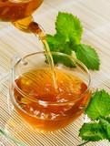 Fototapety Pouring Tea
