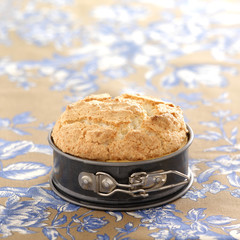 "the  ""macaroné ""from poitou"