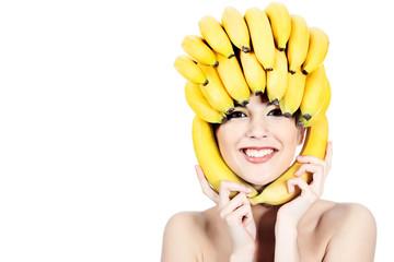 banana hat