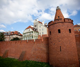 Old Town of Warsaw - 24061073