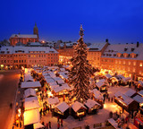 Weihnachten - Weihnachtsmarkt in Annaberg-Buchholz